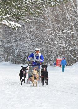 Andre Boysen Hillestad - Team Norway