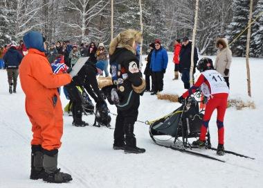 Alexandre Daguerre - Team Canada