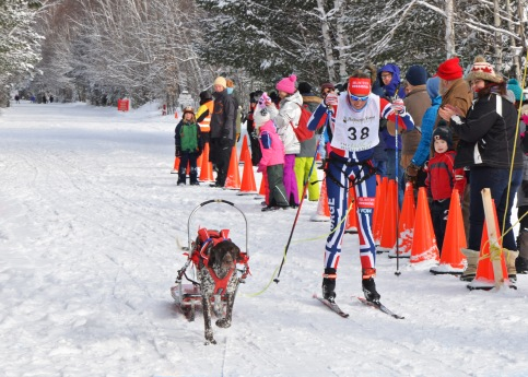 Karoline Conradi Øksnevad - Team Norway