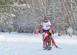 Susannah Kelly - Team Canada