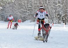 Karen Koehler - Team Canada