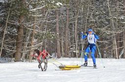 Madelene Nord - Team Sweden